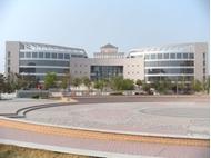 安阳工学院 图书馆