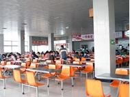 安阳工学院 食堂