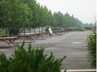 安阳工学院 公共设施