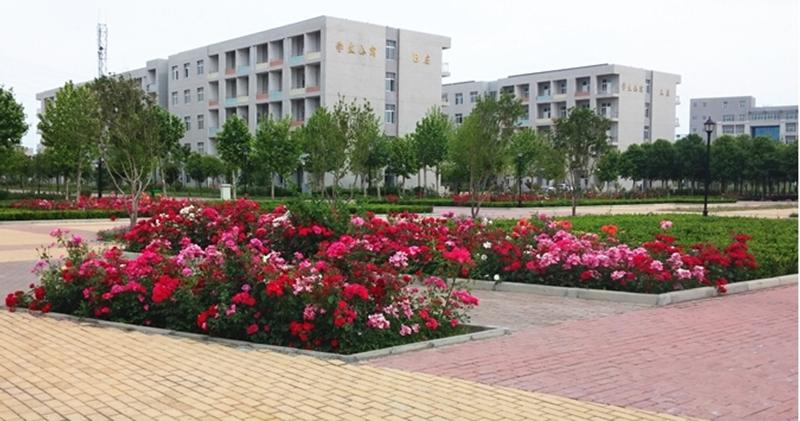 许昌电气职业学院 宿舍图片