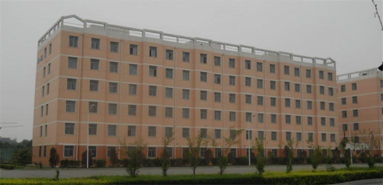 安阳工学院 宿舍图片
