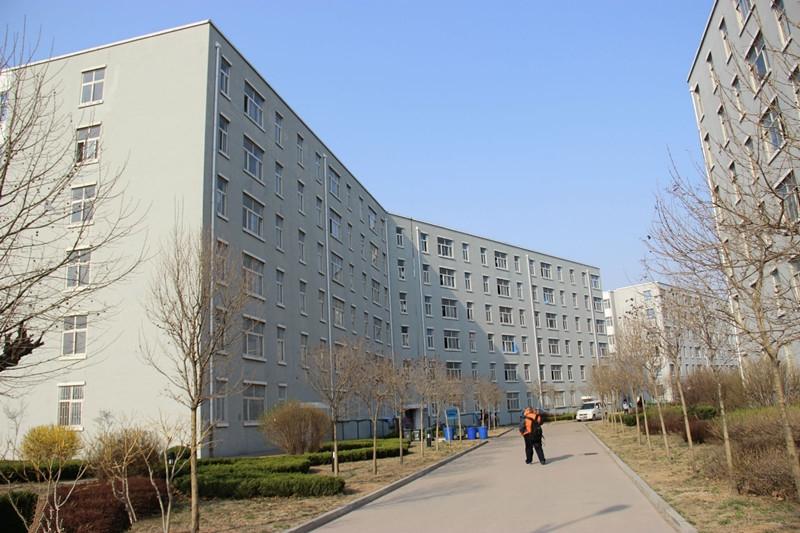 青岛理工大学琴岛学院 宿舍