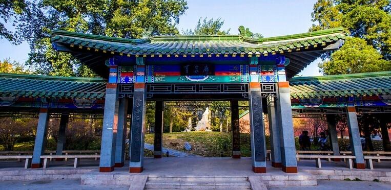 中国人民大学(苏州校区) 校园风景