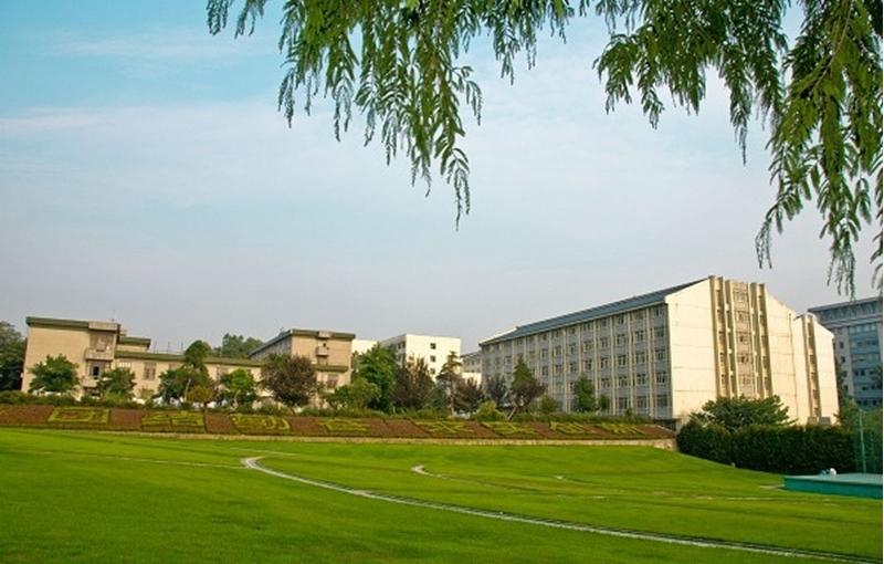 南京农业大学 公园
