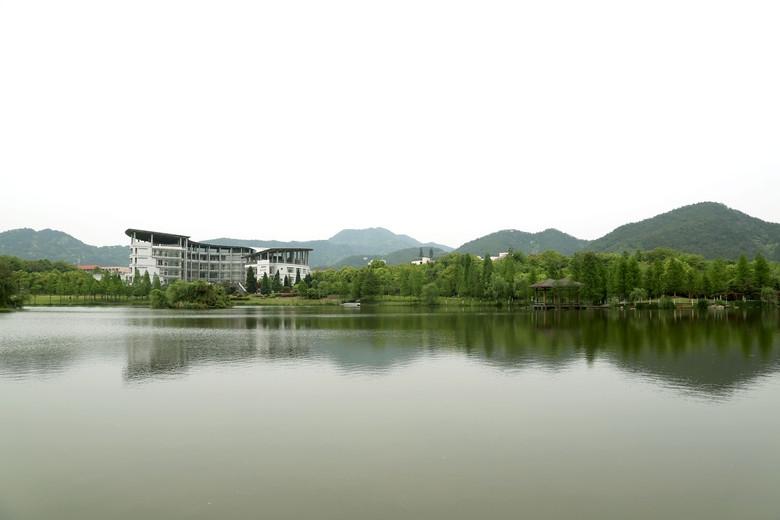 校园风光_浙江农林大学招生网_优志愿