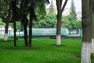 上海大学 公共设施