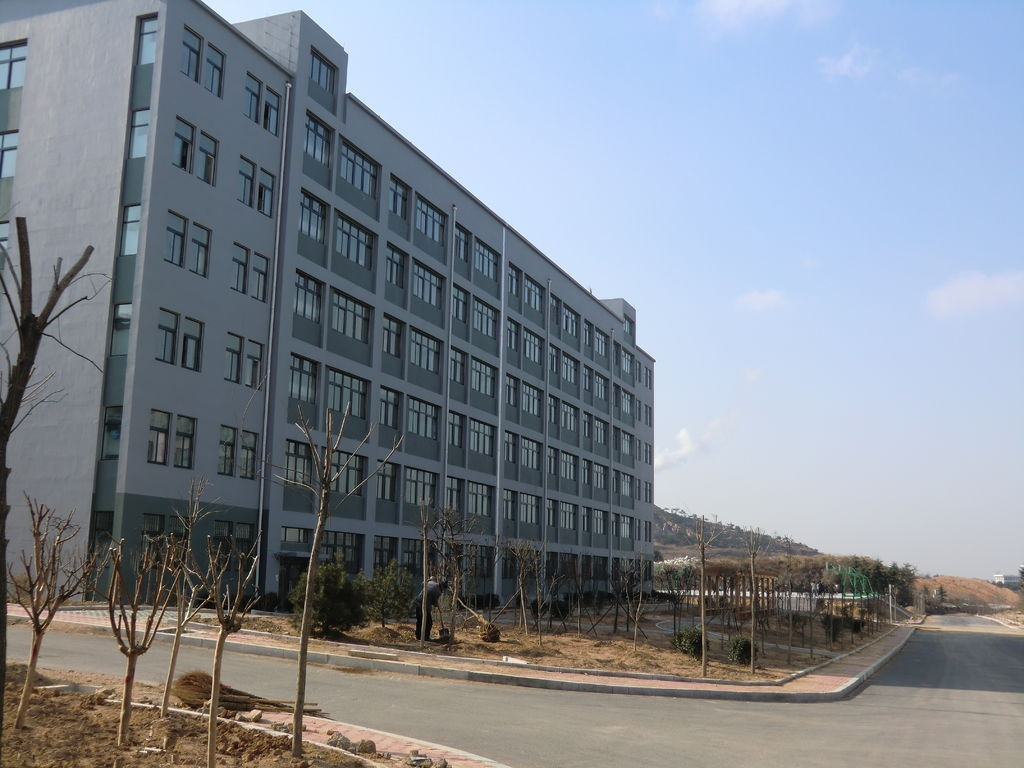 青岛科技大学 宿舍