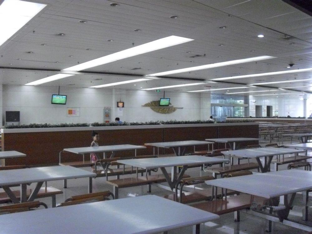 浙江大学 食堂