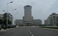 南京航空航天大学 道路