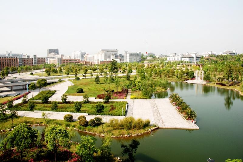校园风光_ 衢州学院招生网_优志愿,图片尺寸:800×535,来自网页:http