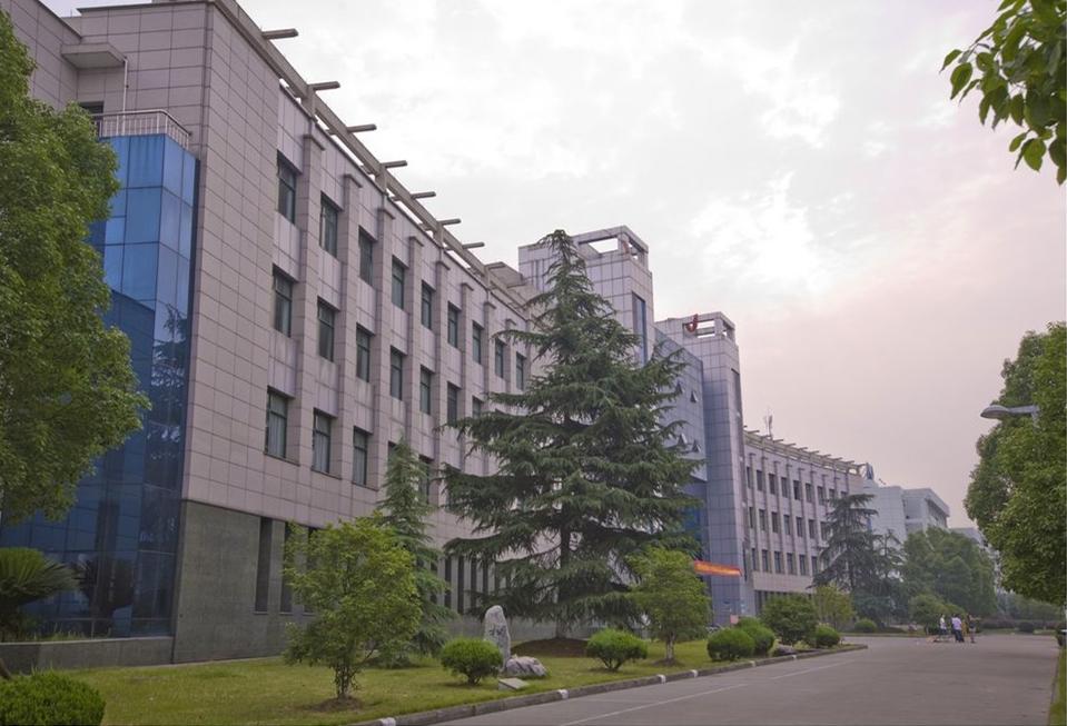 校园风光_丽水学院招生网
