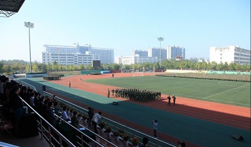 聊城大学 东昌学院