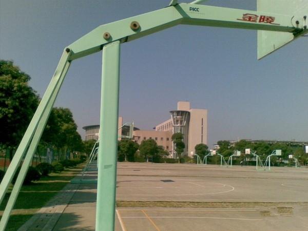 上海政法学院 运动场所