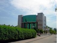 中南财经政法大学 公共设施