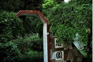 南京中医药大学 公园
