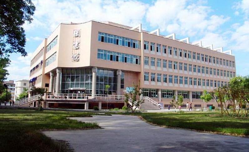 新疆农业大学 图书馆