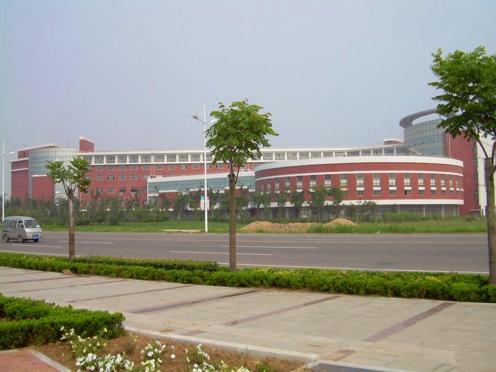 青岛理工大学 公共设施
