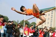 中南民族大学 比赛