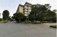 中南民族大学 道路