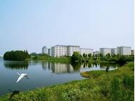 中南民族大学 宿舍