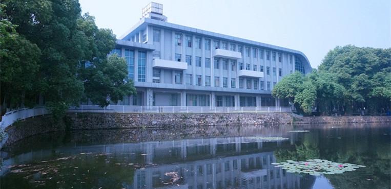 中南民族大学 大学生活动中心