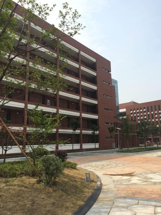 常州大学 宿舍