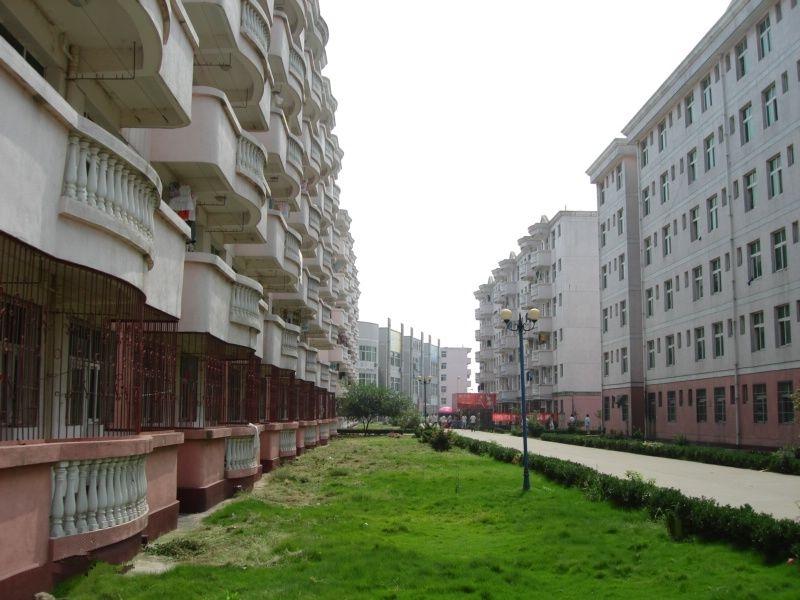 南昌航空大学宿舍图片