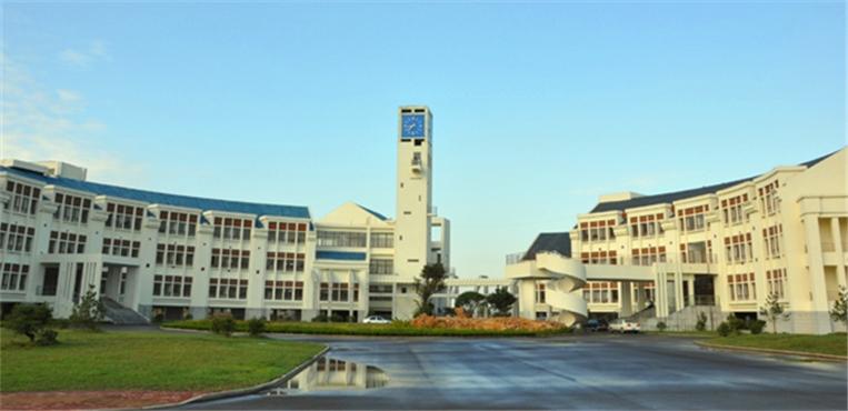 临沂大学 教学楼