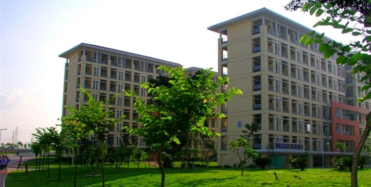 广东医学院数字校园