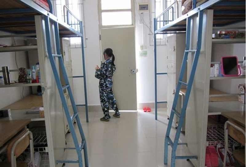 广东海洋大学 宿舍