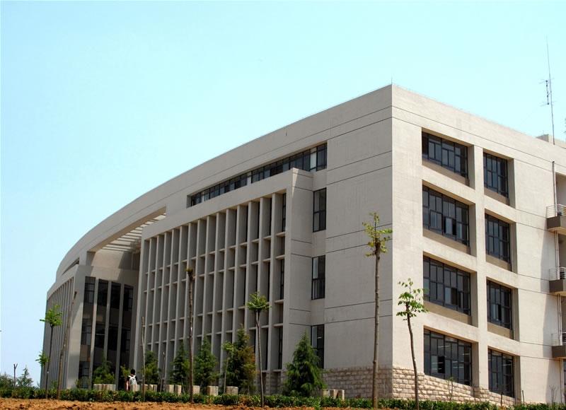 校园风光_西安财经学院招生网_优志愿