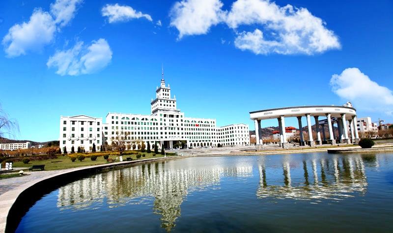 哈尔滨工业大学(威海校区) 景点