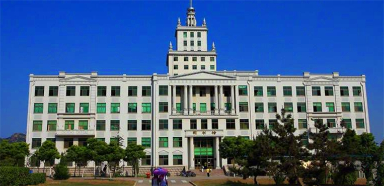 哈尔滨工业大学(威海校区)