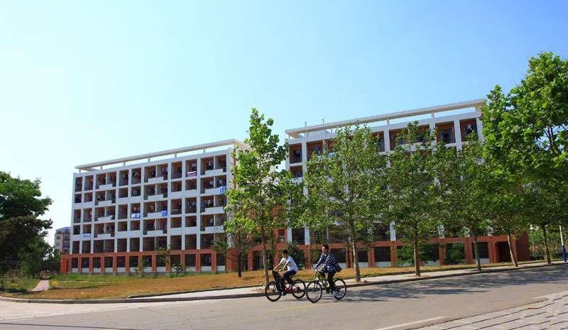 哈尔滨工业大学(威海校区) 宿舍
