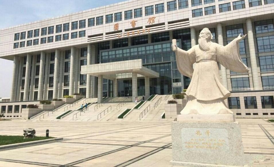 校园风光_齐鲁工业大学招生网_优志愿