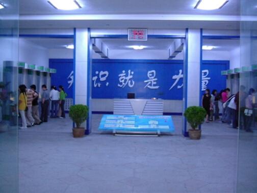 校园风光_忻州师范学院招生网_优志愿