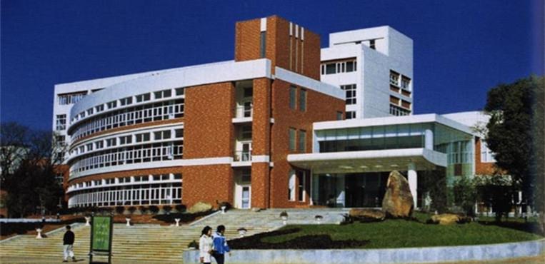 江西科技师范大学 图书馆图片
