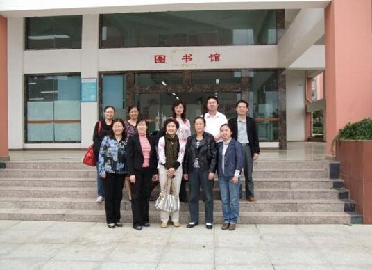 校园风光_重庆第二师范学院招生网_优志愿