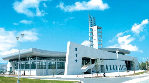 扬州市职业大学招生网