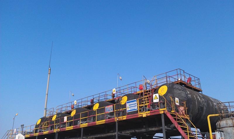 辽河石油职业技术学院 公共设施