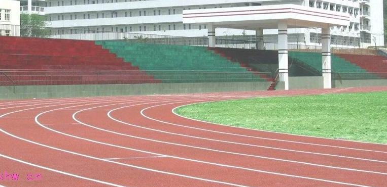 青岛松山体育场