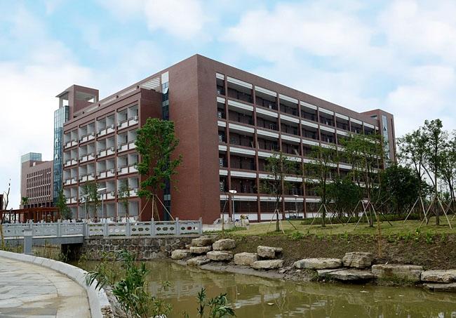 常州大学怀德学院 宿舍