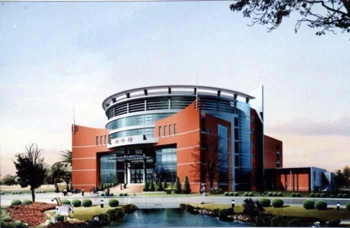 成都信息工程大学银杏酒店管理学院