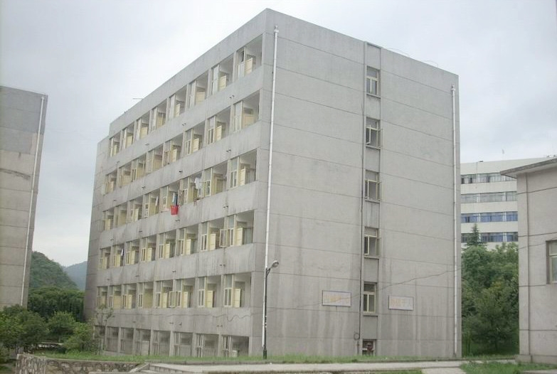 贵州大学明德学院 宿舍图片