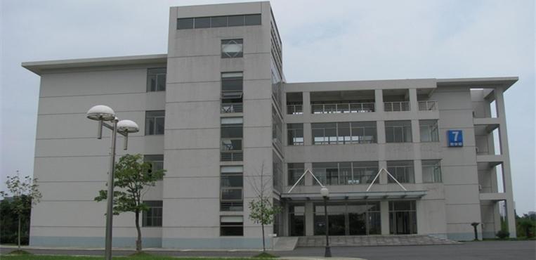南京航空航天大学 教学楼