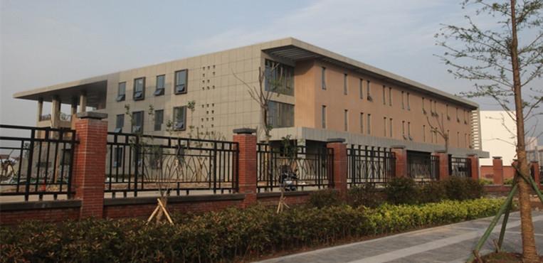 进南京医科大学康达学院好吗