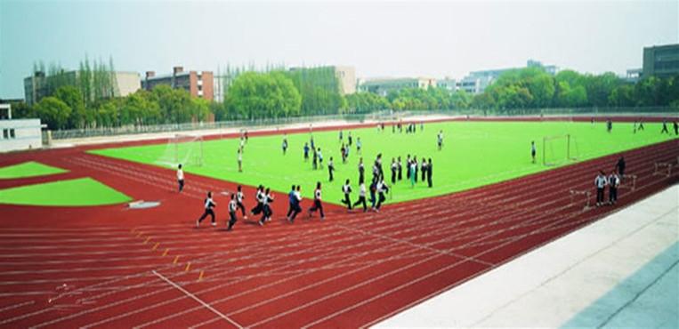 大学运动场设计图