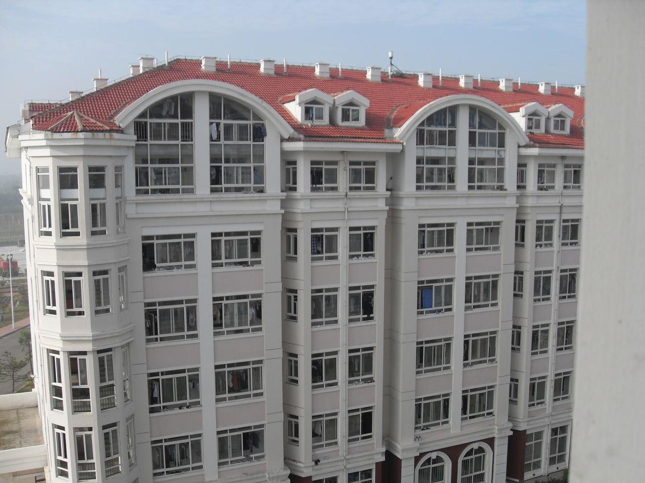 青岛港湾职业技术学院 宿舍