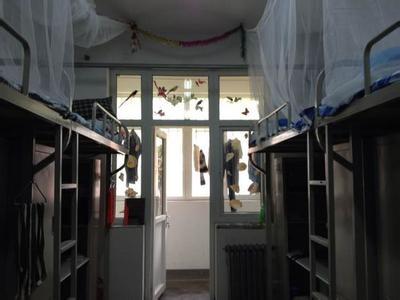 青岛酒店管理职业技术学院 宿舍