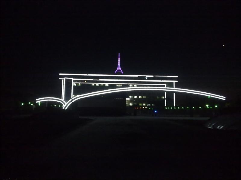 校园风光_朔州职业技术学院招生网